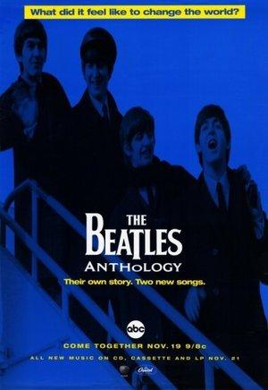 Сериал «Антология Beatles» (1995 – 1996)