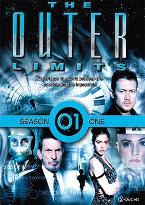 Сериал «За гранью возможного» (1995 – 2002)