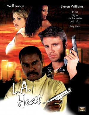 Серіал «Поліцейські із Лос-Анджелеса» (1996 – 1999)