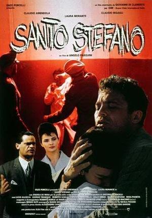 Фільм «Санто Стефано» (1997)