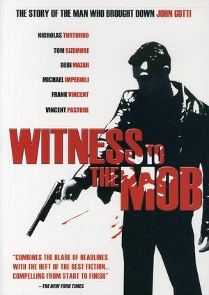 Фільм «Свидетель против мафии» (1998)