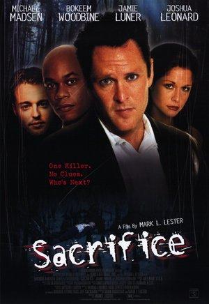 Фильм «Жертвоприношение» (2000)