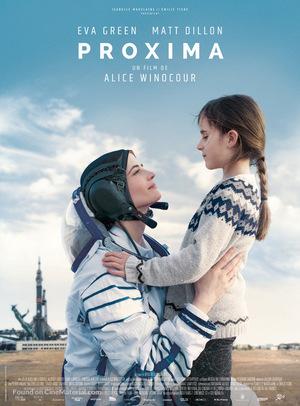 Фільм «Проксіма» (2019)