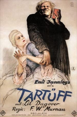 Фільм «Тартюф» (1926)