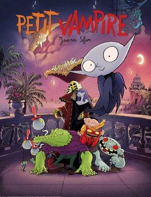 Мультфильм «Семейка монстров» (2020)