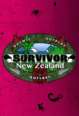 Сериал «Survivor New Zealand» (2017 – 2018)
