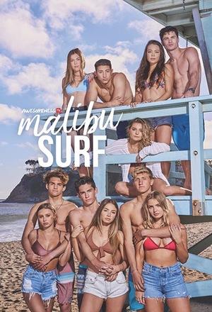 Сериал «Malibu Surf» (2017 – ...)