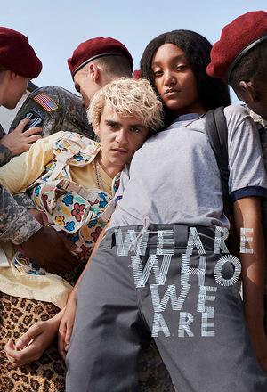 Серіал «Ми ті, хто ми є» (2020)