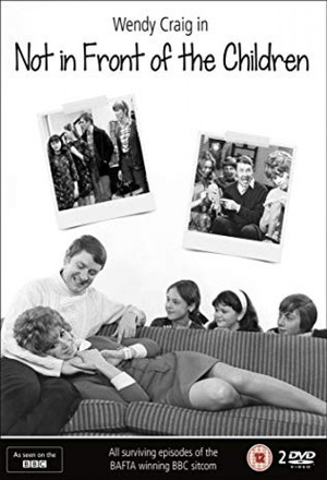 Серіал «Not in Front of the Children» (1967 – 1970)