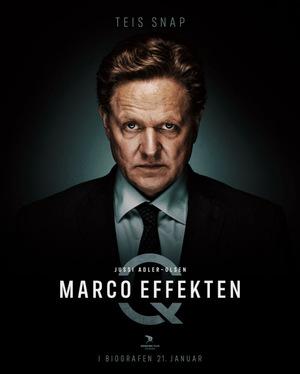 Фільм «Эффект Марко» (2020)