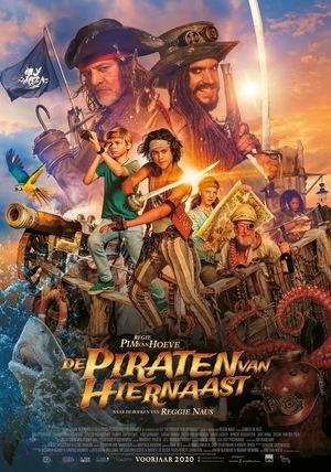 Фильм «Пираты по соседству» (2020)