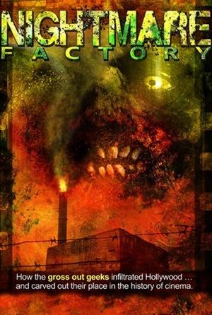 Фильм «Nightmare Factory» (2011)