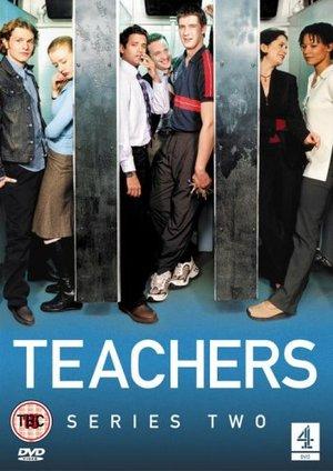 Сериал «Учителя» (2001 – 2004)