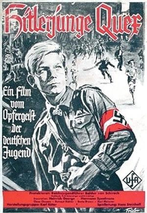 Фільм «Юный гитлеровец Квекс» (1933)