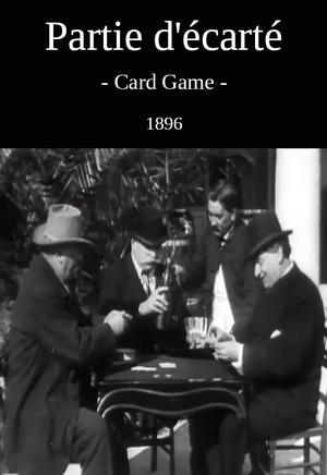 Фільм «Партія в карти» (1896)