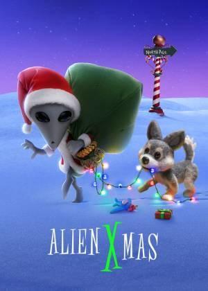 Мультфільм «Икстраординарное Рождество» (2020)