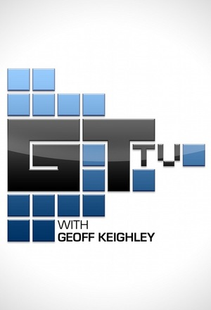 Серіал «GameTrailers TV with Geoff Keighley» (2008 – 2013)