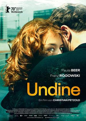 Фільм «Ундіна» (2020)