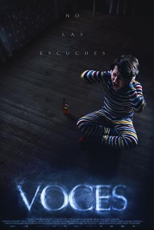 Фільм «Голоси» (2020)