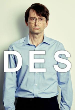 Серіал «Дес» (2020)