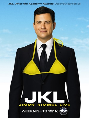 Сериал «Джимми Киммел в прямом эфире» (2003 – ...)