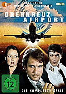Сериал «Drehkreuz Airport» (2001)