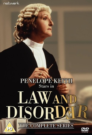 Сериал «Law and Disorder» (1994)