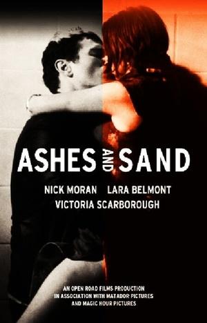 Фільм «Пепел и песок» (2003)