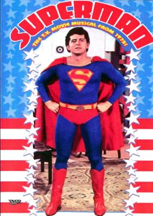 Фільм «Это птица, это самолет, это Супермен!» (1975)