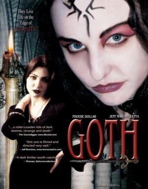 Фильм «Гот» (2003)