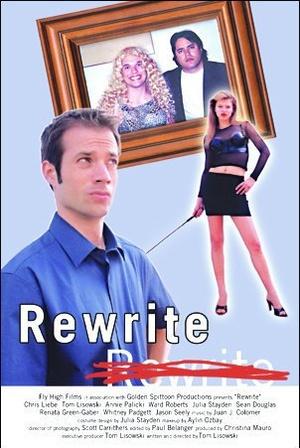 Фильм «Rewrite» (2003)