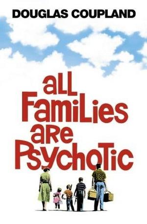Нормальных семей не бывает