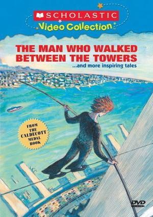 Мультфильм «Мужчина, который ходит среди башен» (2005)