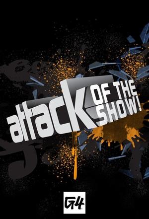 Шоу атакует!