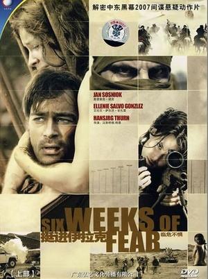Фильм «Шесть недель страха» (2006)