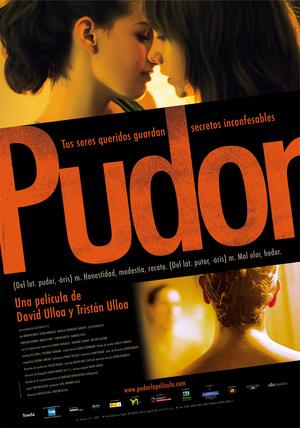 Фільм «Стыдливость» (2007)