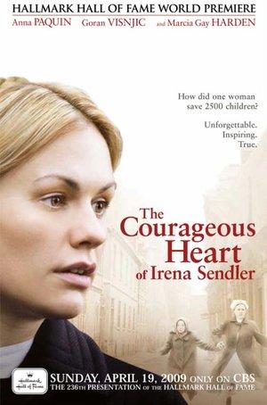 Фільм «Хоробре серце Ірени Сендлер» (2009)