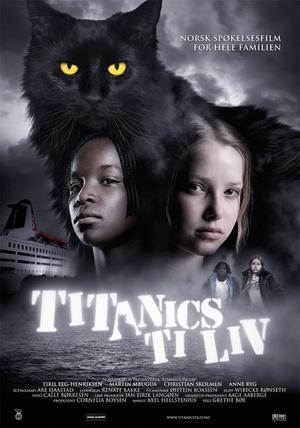 Фільм «Десять жизней кота Титаника» (2007)