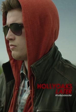 Серіал «Холлиокс поздней ночью» (2008 – ...)