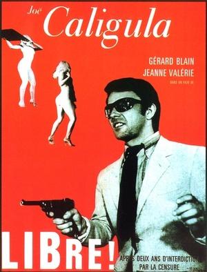 Фильм «Джо Калигула» (1969)