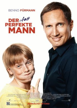 Фильм «Почти идеальный мужчина» (2013)