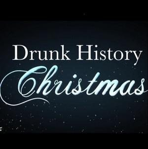 Фильм «Пьяная рождественская история» (2011)