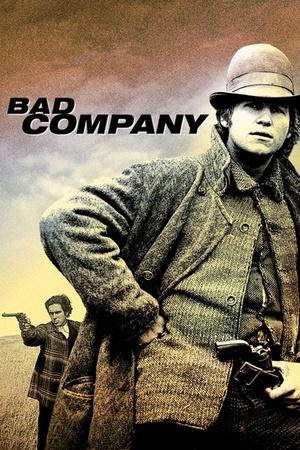 Фільм «Погана компанія» (1972)