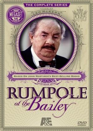 Сериал «Судья Рампол» (1978 – 1992)