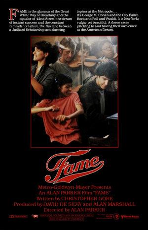 Фільм «Слава» (1980)