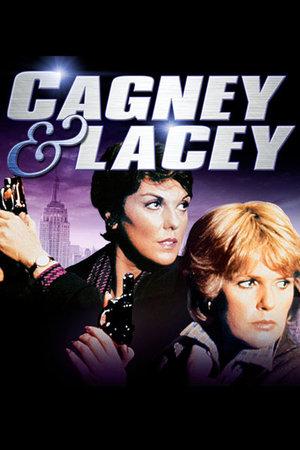 Сериал «Кегни и Лейси» (1981 – 1988)