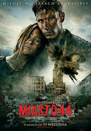 Фильм «Город 44» (2014)