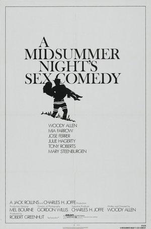 Фільм «Сексуальна комедія літньої ночі» (1982)