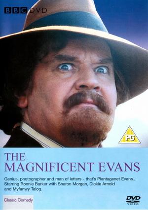 Сериал «The Magnificent Evans» (1984)