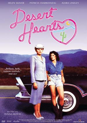 Фільм «Пустельні серця» (1985)